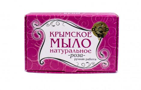 Мыло Роза 50 грамм