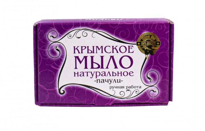 Мыло Пачули 50 грамм