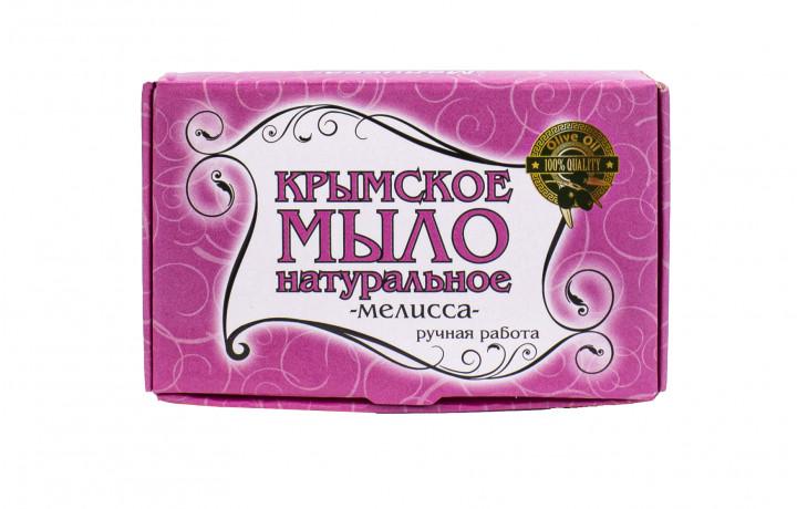Мыло Мелисса 50 грамм