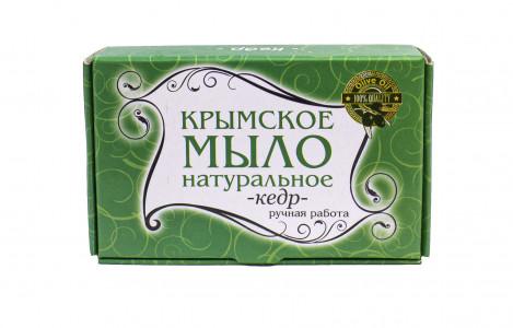 Мыло Кедр 50 грамм