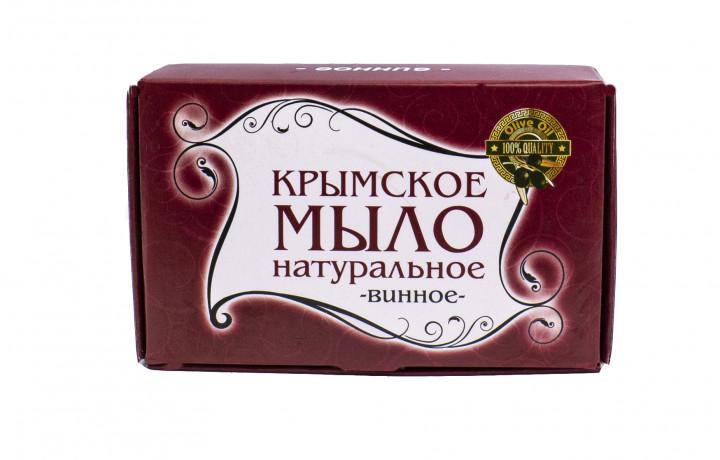 Мыло Винное 50 грамм