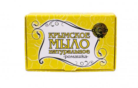 Мыло Ромашка 50 грамм