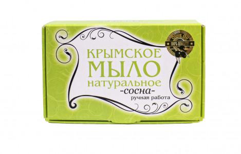 Мыло Сосна 50 грамм