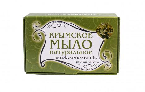 Мыло Можжевельник 50 грамм