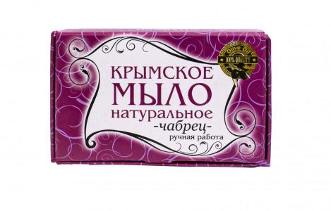 Мыло Чабрец 50 грамм