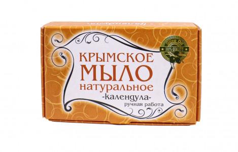 Мыло Календула 50 грамм