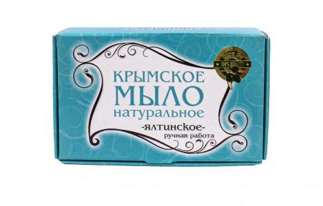 Мыло Ялтинское 50 грамм