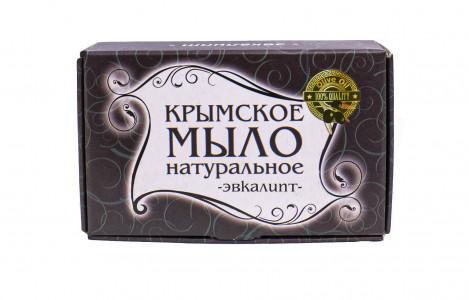 Мыло Эвкалипт 50 грамм