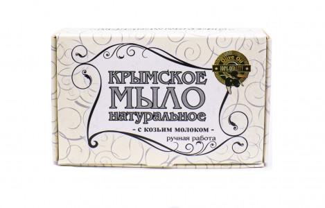 Мыло С Козьим молоком 50 грамм