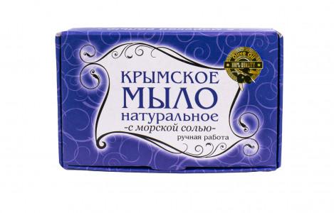 Мыло С Морской солью 50 грамм